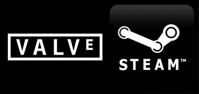 valve-and-steam-logos
