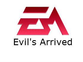 EA Evil