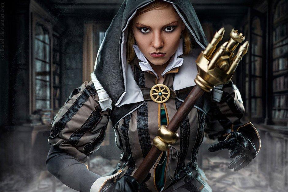 grellka_loli_witcher_cynthia_5_by_grellkaloli-d9erobk
